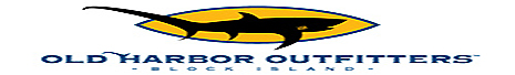 Old harbor Outfitters Fishing Gear
